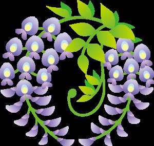 武蔵浦和ふじのき接骨院ロゴ